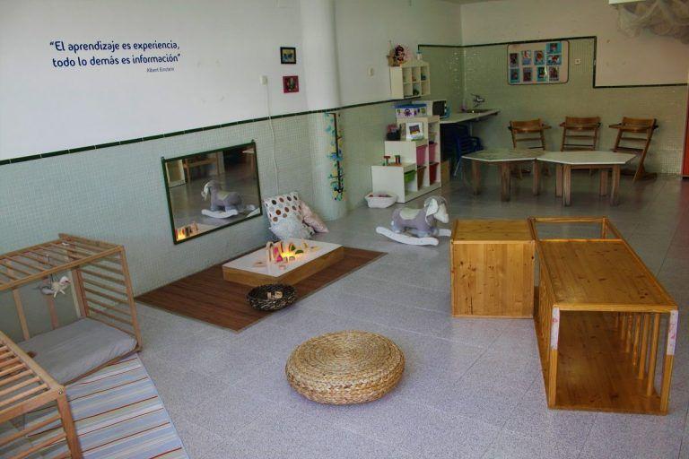 instalaciones escoleta pharos